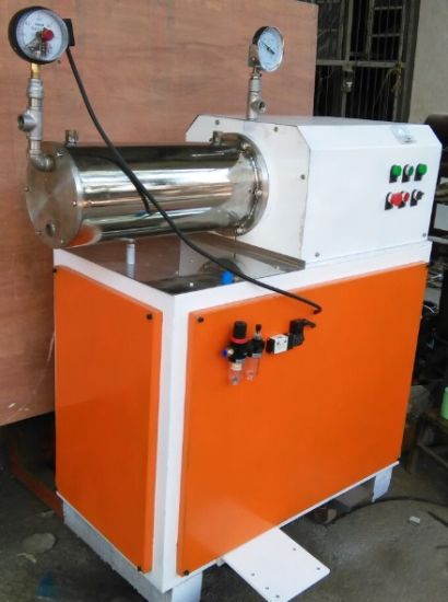 Paint Manufacturing Equipment pictures & photos