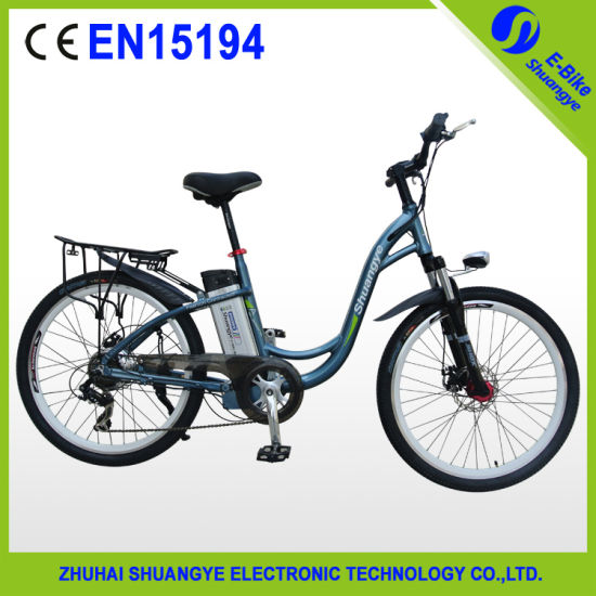 Good Quality Best Sell Eletric Bike A3 pictures & photos