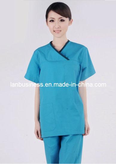 2d62f5dd66e China Ly New Design Hospital Nurse Scrubs (LY-MSU-II) - China Scrub ...