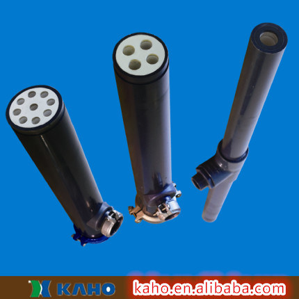 PVDF Tubular Micro Filtration Membrane for Wastewater Treatment pictures & photos