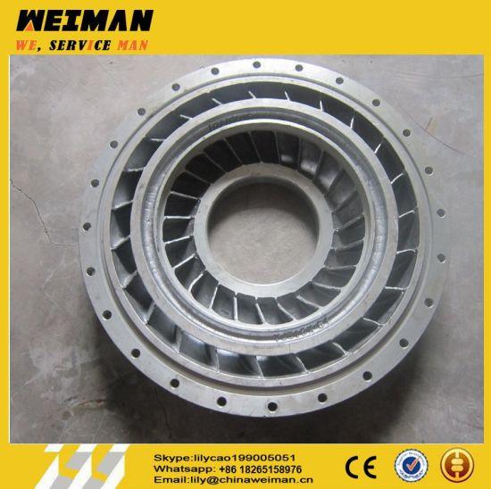 China LG933 Wheel Loader 4wg200 Transmission Parts Pump Wheel