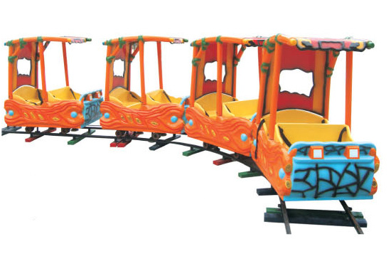 Amusement Park Sightseeing Small Train for Sale (M11-06604) pictures & photos