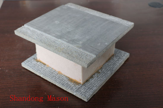 Magnesium Oxide EPS/XPS Sandwich Board pictures & photos