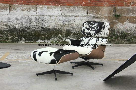 High Quality Replica Designer Eames Lounge Chair pictures & photos