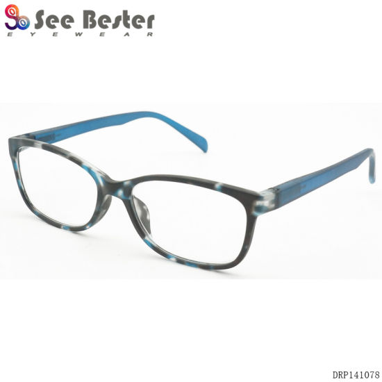 d47b5c41f38d See Bester Latest Arrival Glasses Frames Eyewear Attractive Colorful  Pattern Style Eyewear Eyeglass Frames Reading Glasses