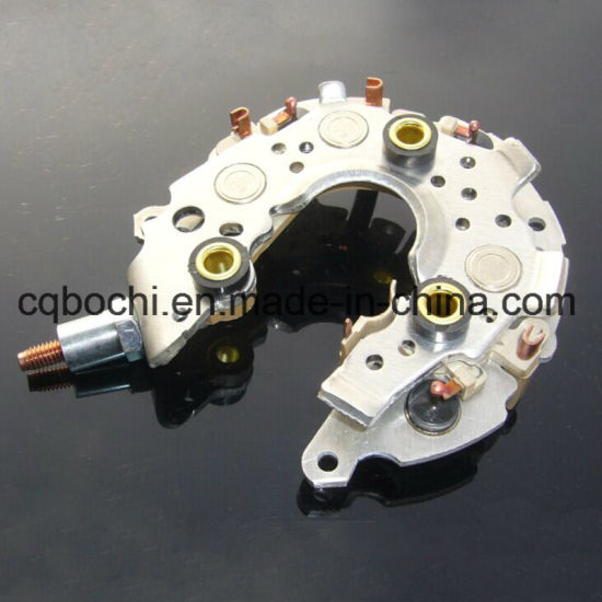 Auto Alternator Rectifier 104210-9050 / 27060-0h090 for Toyota