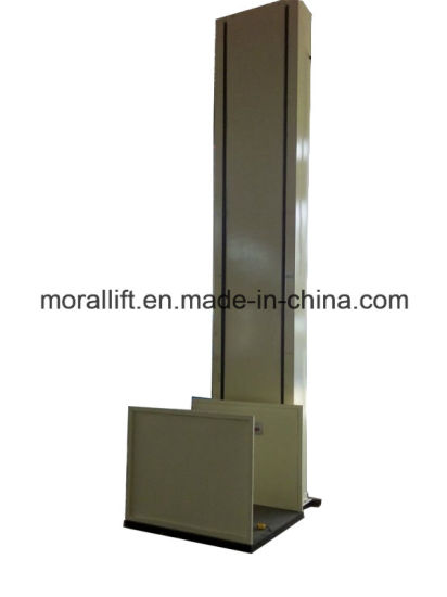 Hydraulic Access Wheelchair Lift Platform with CE
