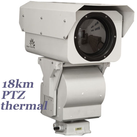 13 Km Detection Range Thermal Imaing Camera (TC4515) pictures & photos