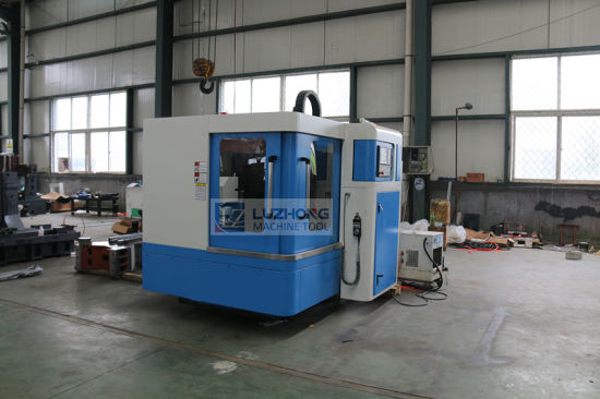 CNC Engraving and Milling Machine (DX6050 DX6080 DX1010 DX1310 ) pictures & photos