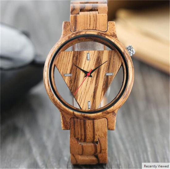 590223ae5 Nature Wooden Watch Handmade Beer Cork Dial Unisex Novel Deco Quartz  Wristwatch Cool Clock Gift for Wine Fans Relogio Masculino