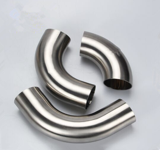 Wholesale Sanitary Stainless Steel Pipe Fitting Concentric Eccentric Reducer Elbow Tee Cross