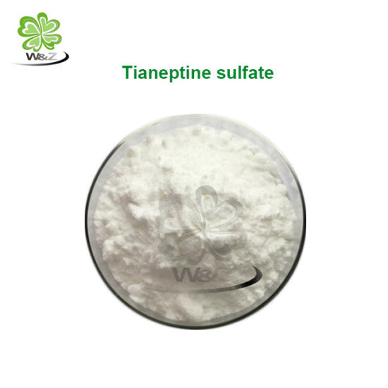 Best Quality Nootropics Tianeptine Sodium CAS 30123-17-2 pictures & photos