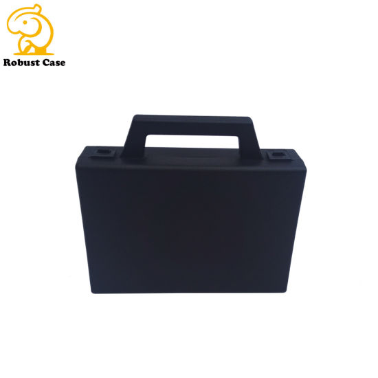 Chinese Suppliers Safety Plastic Case with Customized Foam for Battery