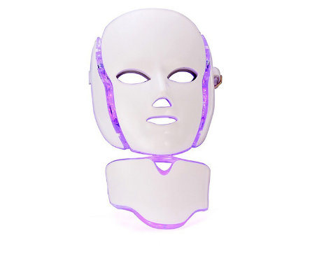 Image result for 7 Colors Electric Led Facial Mask