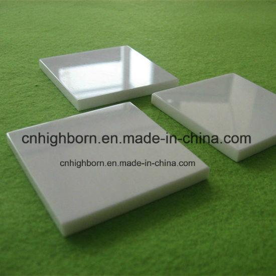 Customized Zro2 Ceramic Substrate Supplier pictures & photos