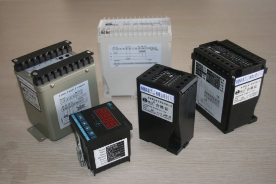 S3-Wrd-3, N3-Wrd-3A Active/Reactive Power (WATT/VAR) Transducer pictures & photos