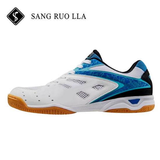 Wholesale Table Tennis Shoes, Lightweight Sport Shoes, Badminton Shoes, Squash Shoes, Fencing Shoes, Sport Shoes Factory
