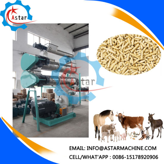 China Best Quality Machine Make Chicken Feed For Sale China Make