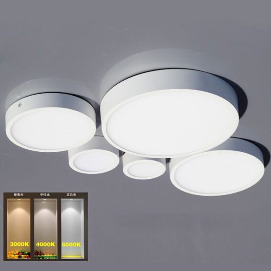 High Luminance New Item LED Ceiling Downlight (8306) pictures & photos