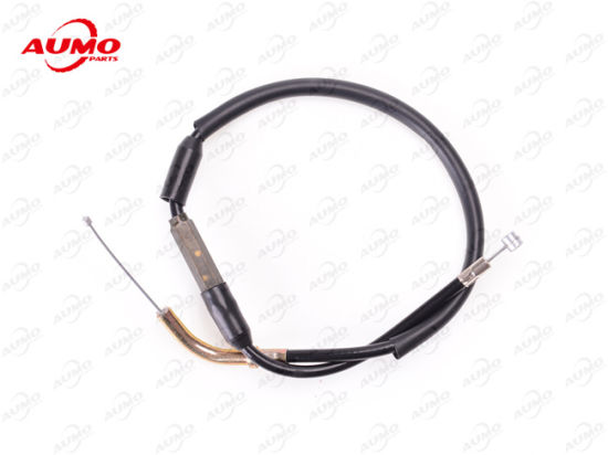 Choke Cable for Carburetor Vm22 Motorcycle Parts pictures & photos