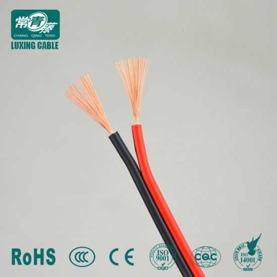 300V 450 750V 1.5mm2 2.5mm2 4mm2 Wholesale Electrical Flexible PVC Insulated Electric Cable pictures & photos