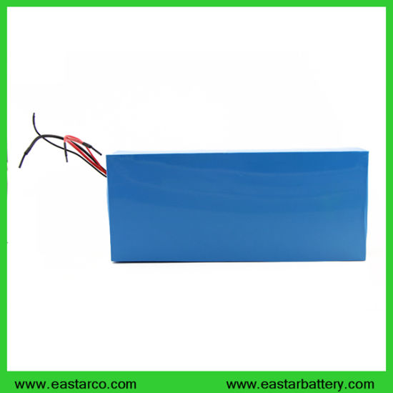 18650 Lithium-Ion Batteries 12V 20ah Solar Street Lamp Rechargeable Battery for Sale
