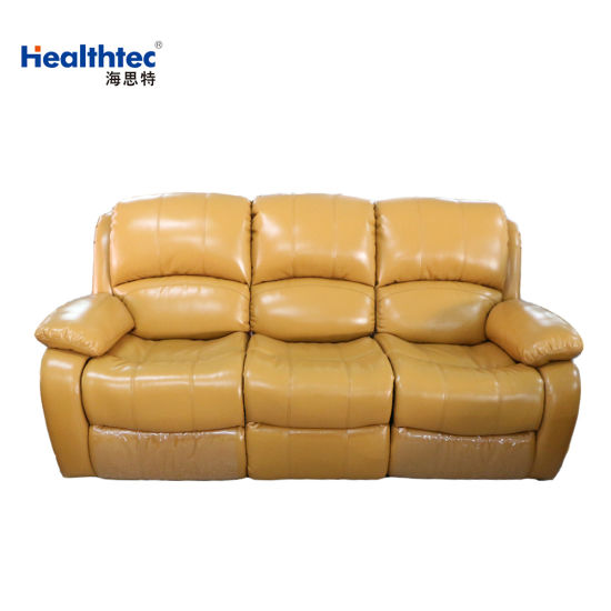 Home Furniture Recliner Sectional Sofa (B078-S) pictures & photos
