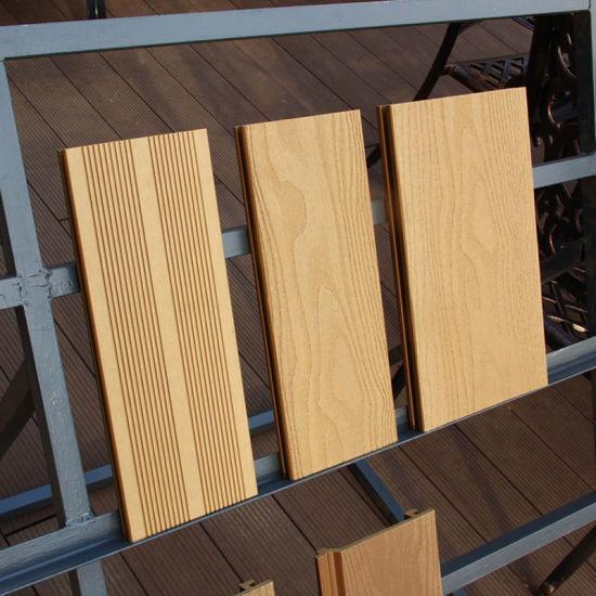 China Outdoor Flooring Balcony Wood Flooring Diy Flooring Garden Wpc