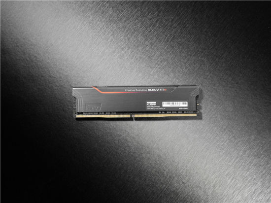 Hot DDR4 Fit4 Game Memory 4GB