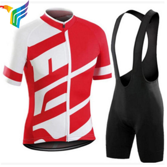 China Manufacturer Custom Short Sleeve Cycling Clothes for Men ... e5a5d6d4b