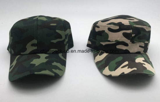 Cheaper Camouflage Hunting Sports Cap