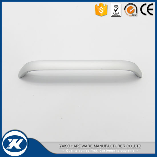 Aluminium Alloy Drawer Pull Kitchen Handle Cabinet Door Handle pictures & photos