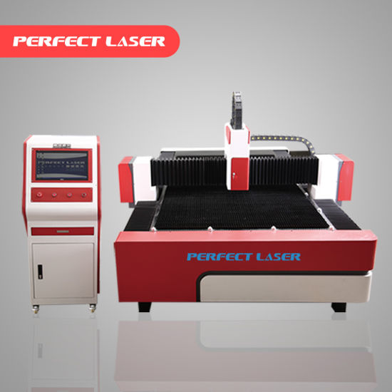 High Power 500W Fast Professional Iron Sheet Fiber Laser Metal Cutter pictures & photos