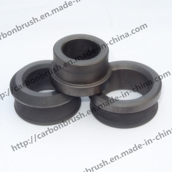 High Temperature Carbon Graphite Shaft Seals Ring for Wholesale pictures & photos