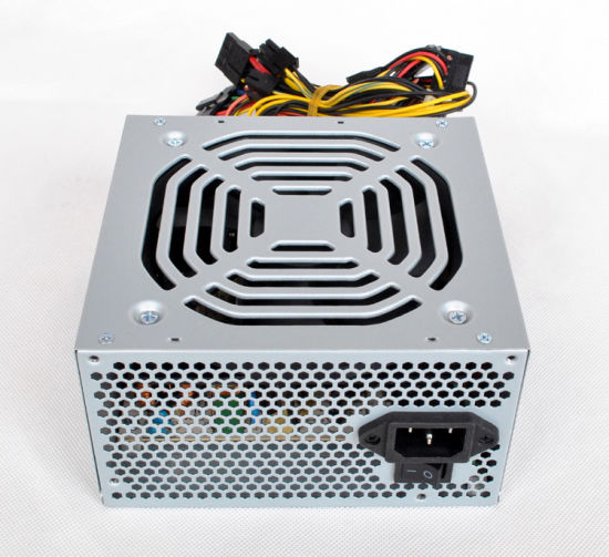 China Desktop Connection and DC Output Type 350W 220V ATX PC Power ...