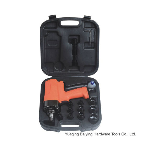 """Diamond Core Drill Bits for Core Drilling of Masonry 1/2"""" Air Impact Wrench, Air Wrench Kit"""
