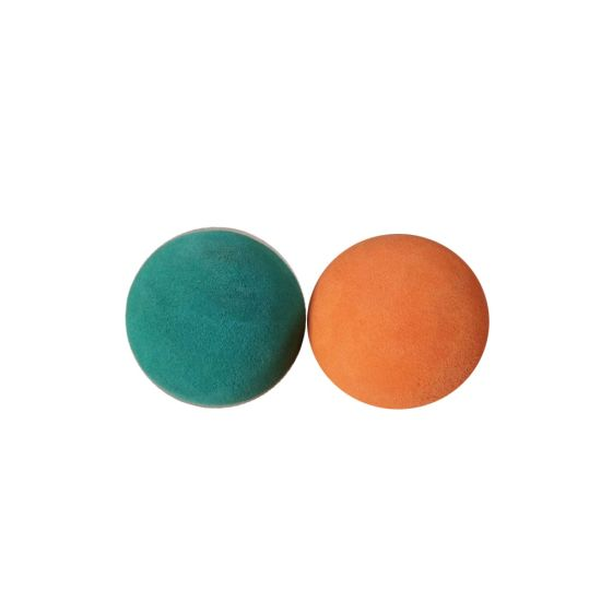 Sponge Cleaning Ball for Cleaning Concrete Pump Pipe and Hose
