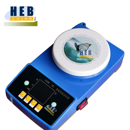 Twcl-D Heating Plate/Hotplate/Magnetic Stirrer