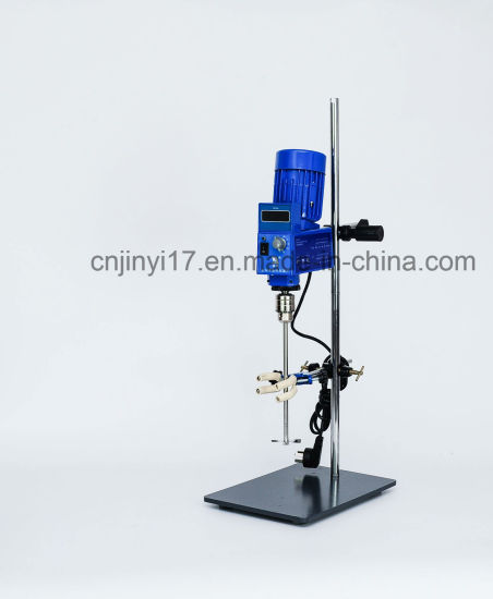 Gz High Power Electric Stirrer/Overhead Laboratory Tirrer pictures & photos