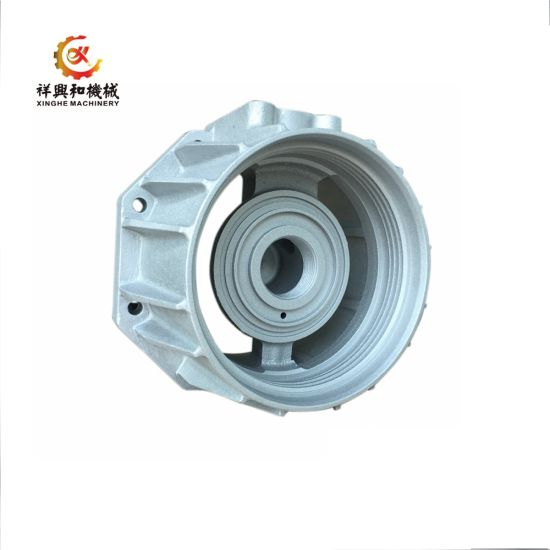 OEM Wholesale Casting Sand Casting for Tractor Parts pictures & photos