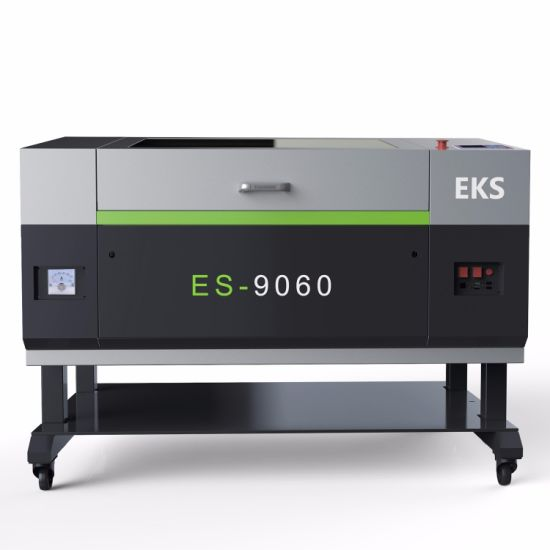 Es-9060 Laser Machine for Cutting and Engraving