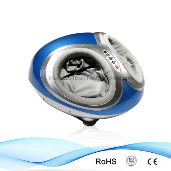 Blood Circulation Vibrating Electric Foot Massager Machine