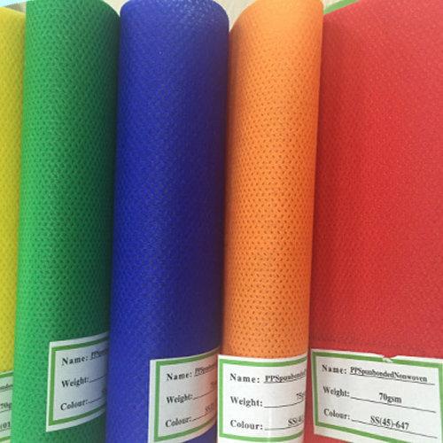 PP Nonwoven Fabric Spunbond (PPSB)