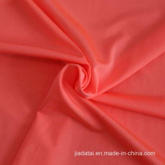 Shiny Micro Polyamide Spandex Fabric Textile for Briefs