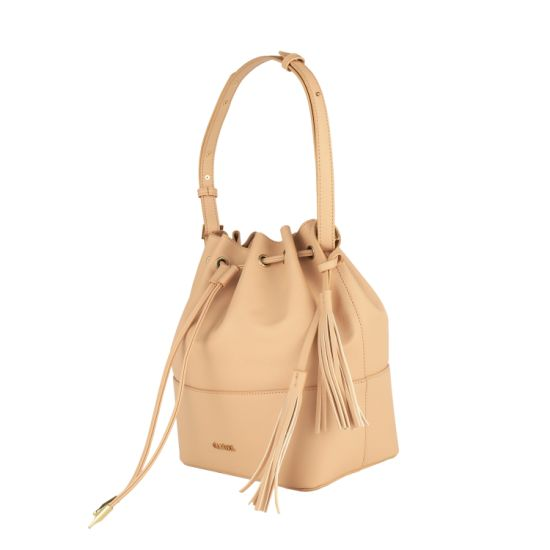 1976b776 Factory Stock Designer Lady Fashion PU Leather Women Bag Bucket Handbags. Get  Latest Price