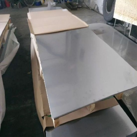 China Baosteel 310/ 310S Heat-Resisting Stainless Steel Sheet Used in 1200º C (201 202 301 302 303 304 316L 904L 2205 2507)