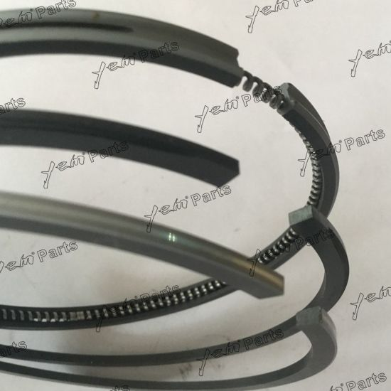 China Kubota Engine Piston Set F2803 Piston Ring - China