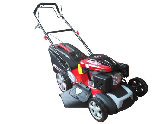 China 18 Engine With Pp Wheels Self Propelled Lawn Mower For Sale With China 18 Inch And Self Propelled Price