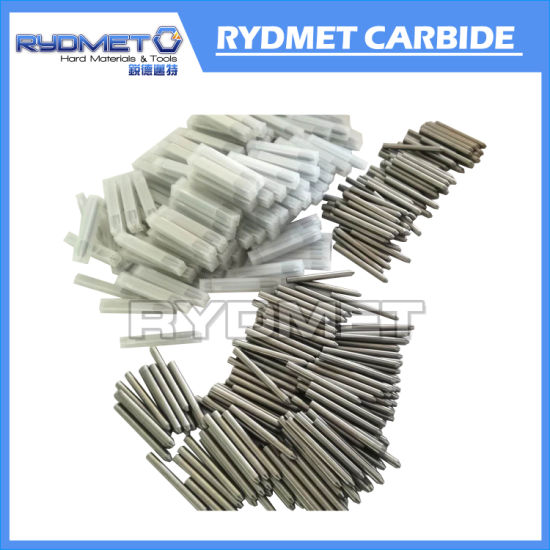 China Aaaaa-Carbide Waterjet Abrasive Nozzles Focusing Tubes 2