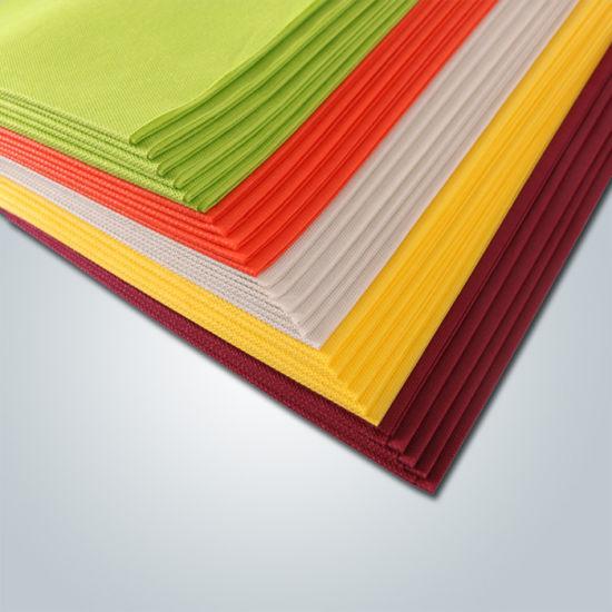 Spunbond Nonwoven Fabric (100% PP)